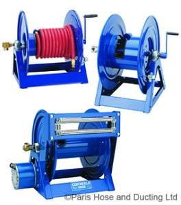 Coxreels Group